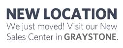 New Sales Center