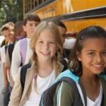 Eagle Harbor Schools Earn State Awards