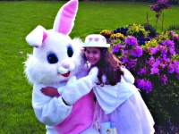 Residents\' Club Easter
