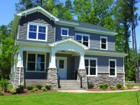 Graystone Collection - Craftsman by Sasser